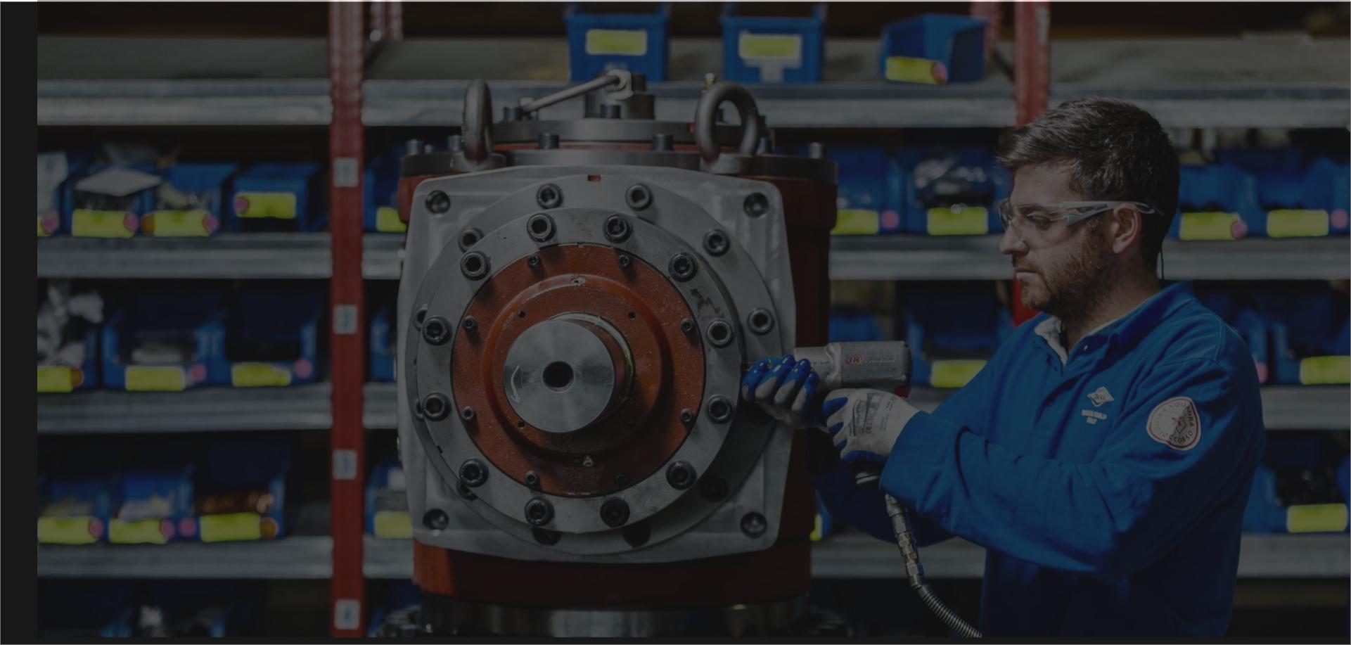 Galletti Bentivoglio Lavora Con Noi dana brevini power transmission - motion systems products